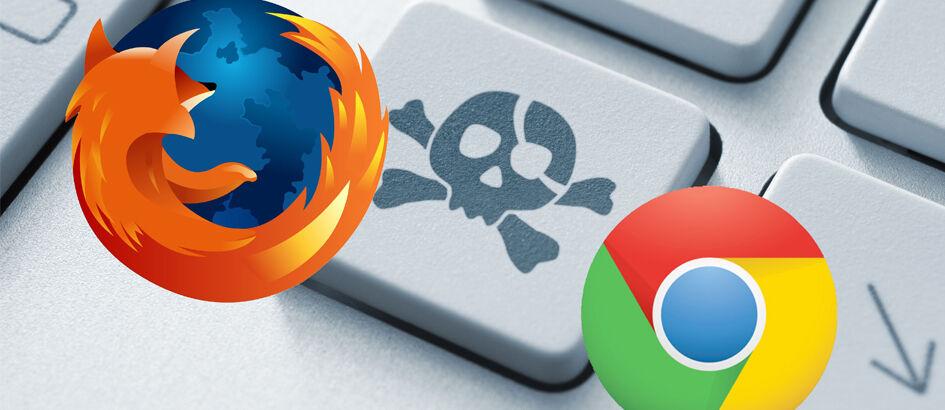 Cara Paling Aman Menghapus History Browser Chrome dan Firefox