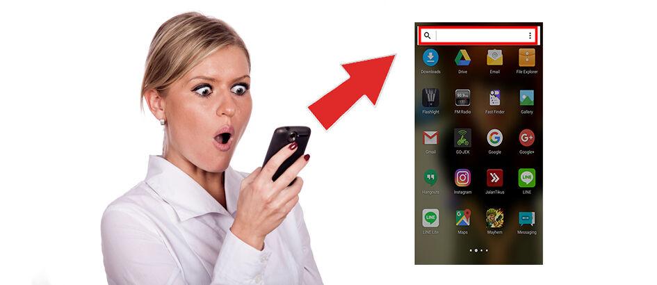 Cara Temukan File yang Hilang di Android Dalam Hitungan Detik