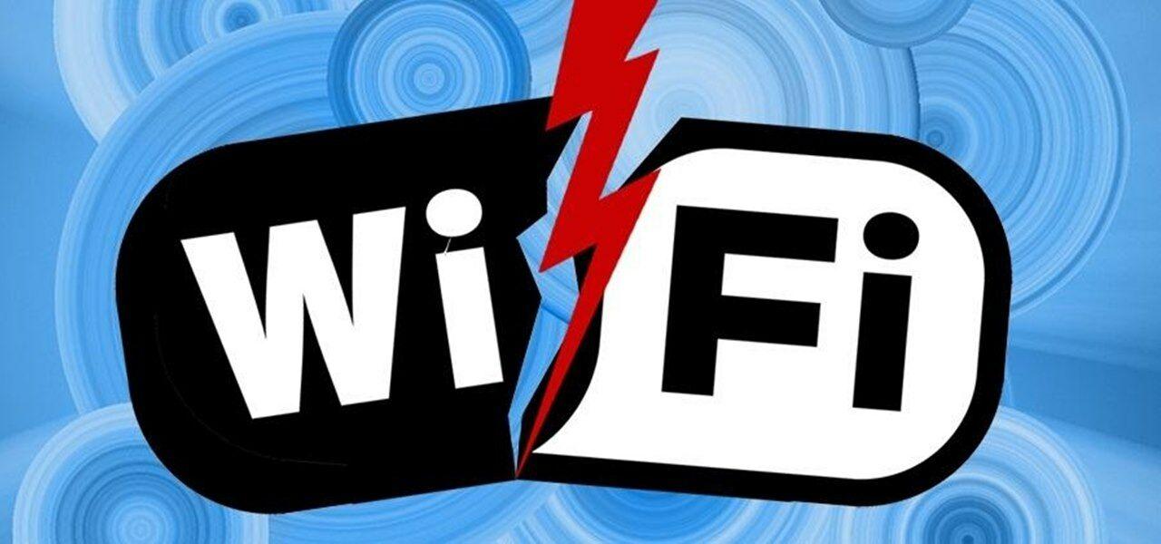 Dijamin Berhasil!!! Begini Cara Connect WiFi Tanpa Password Melalui WPS