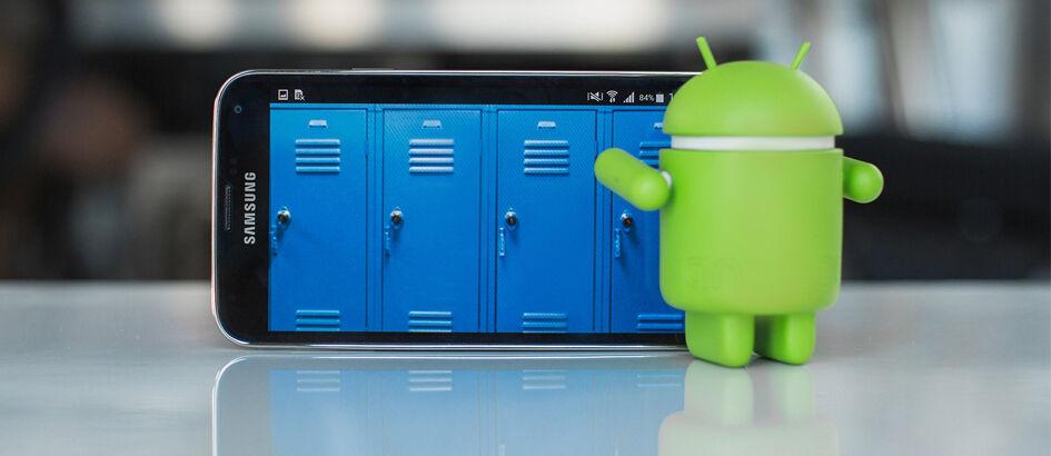 5 Aplikasi Sembunyikan Foto di Android Terbaik