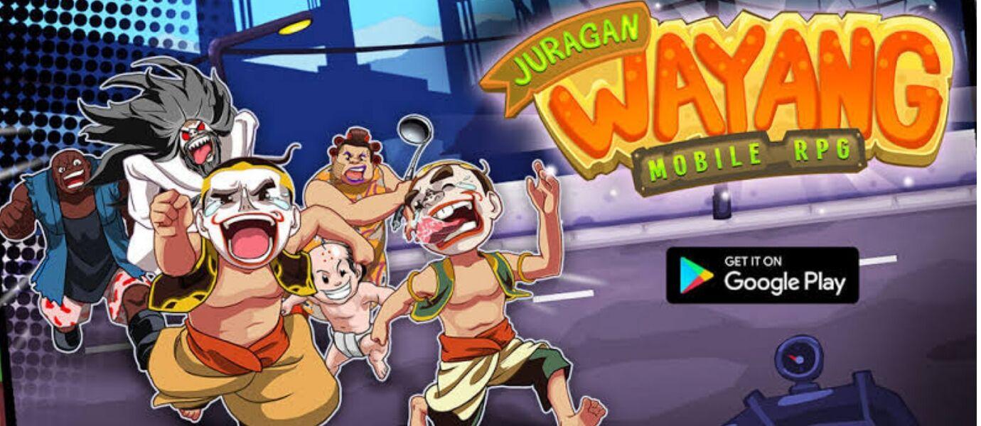5 Game Pertarungan Seru dengan Tokoh dan Latar Indonesia Banget