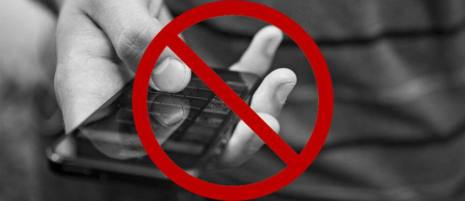 Stop Main Smartphone Jika Kamu Sudah Merasakan Ini!