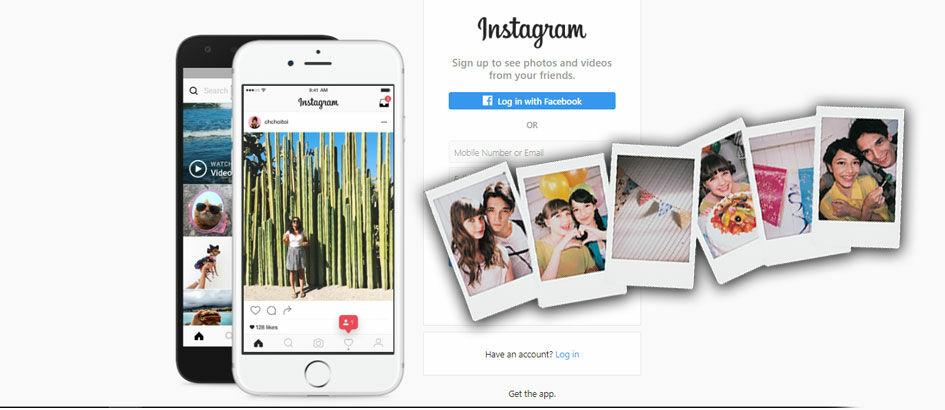 Cara Posting Foto di Instagram via PC Tanpa Software