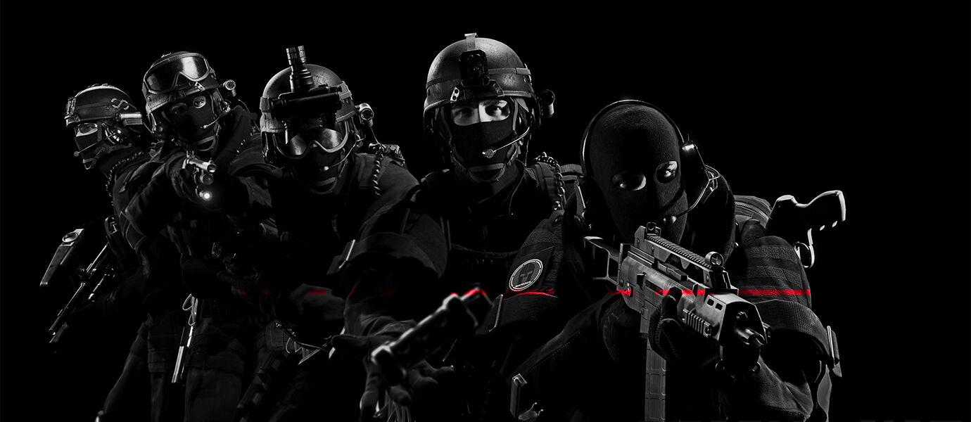 Pengen Ngerasain Jadi Pasukan Khusus? 5 Game Tactical Shooter Ini Wajib Kamu Coba