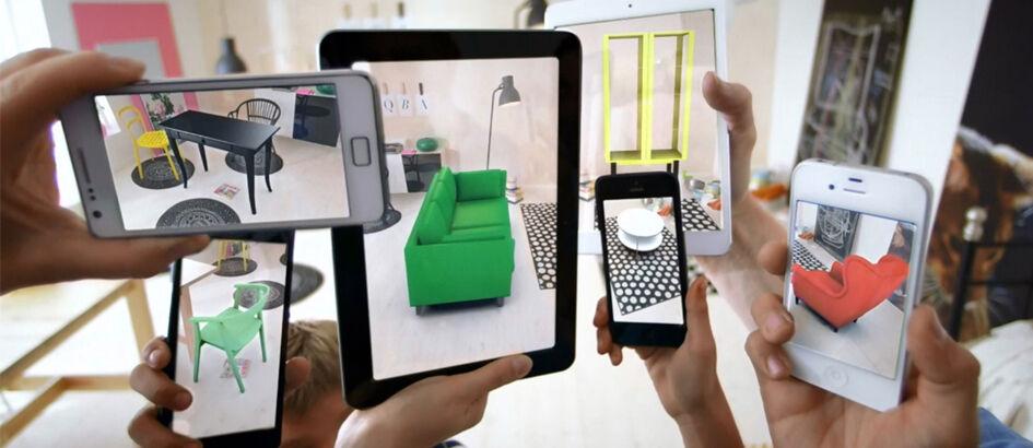 10 Aplikasi Augmented Reality Android Terbaik 2018 yang Wajib Kamu Coba