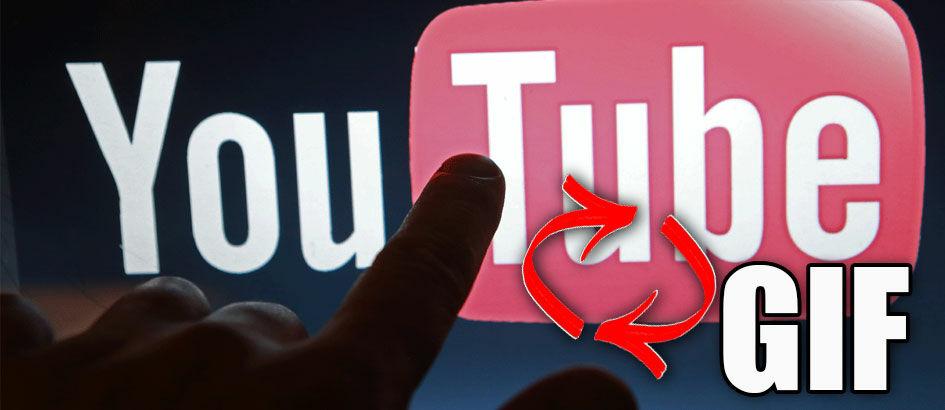 Begini Cara Membuat GIF dari Video YouTube