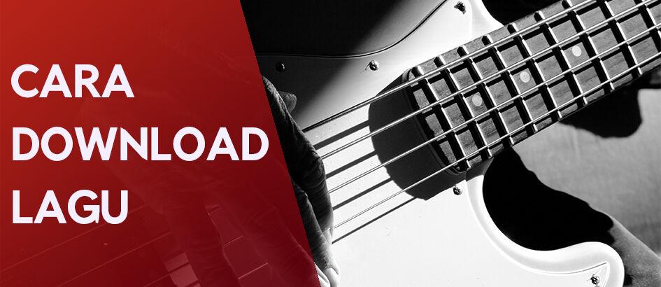 Cara Download Lagu Di HP Android Mudah dan Gratis!