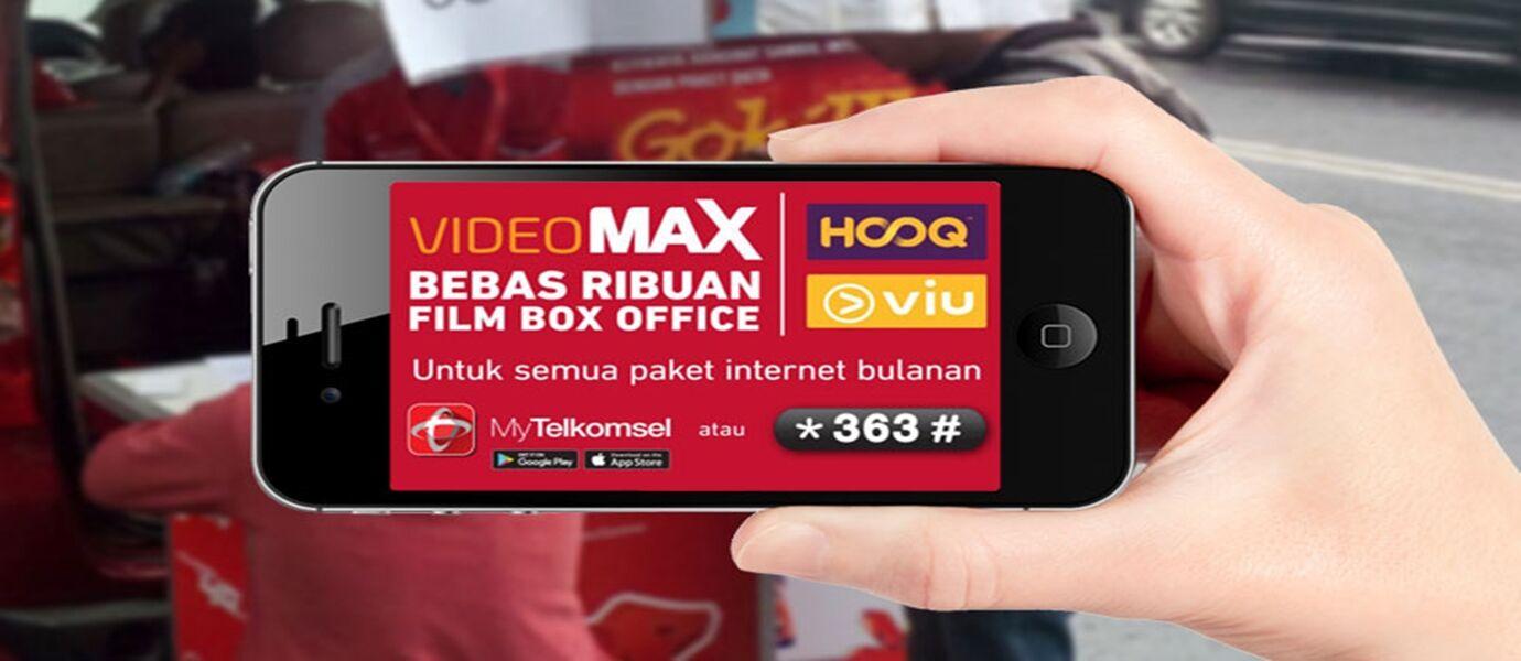 Cara Mengubah Kuota Videomax Telkomsel Menjadi Kuota Flash Tanpa Ribet