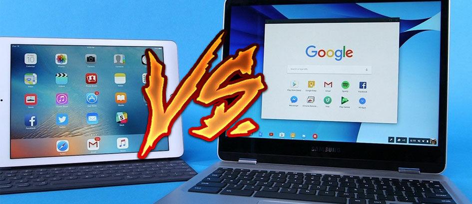 5 Alasan Kenapa Kamu Harus Beralih ke Tablet dari Laptop