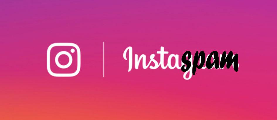 Cara Agar Terhindar dari Spam di Instagram