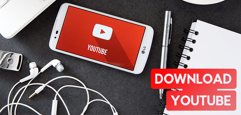 Cara Download Video Youtube di Android 2018