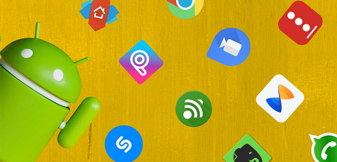 17 Aplikasi Android Paling Seru Edisi Februari 2018