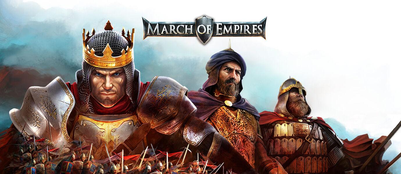 5 Game Strategi Perang Berlatar Kerajaan Untuk Android