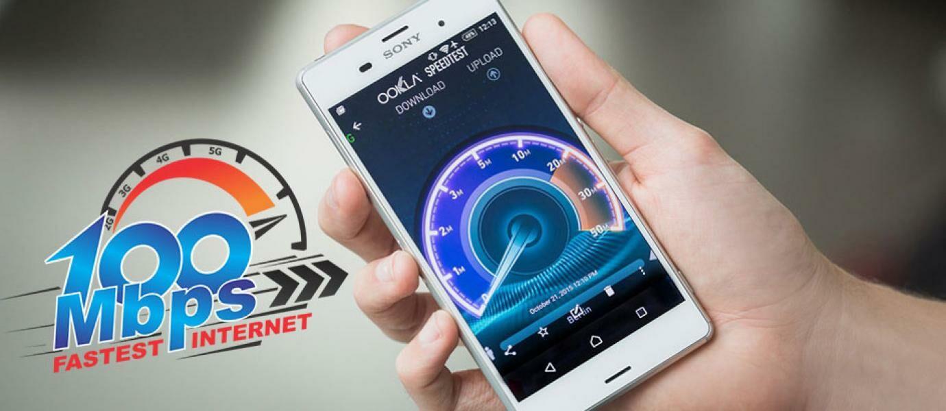 Koneksi Internet di Smartphonemu Lambat? 7 Hal Ini Pasti 'Biang Kerok'-nya