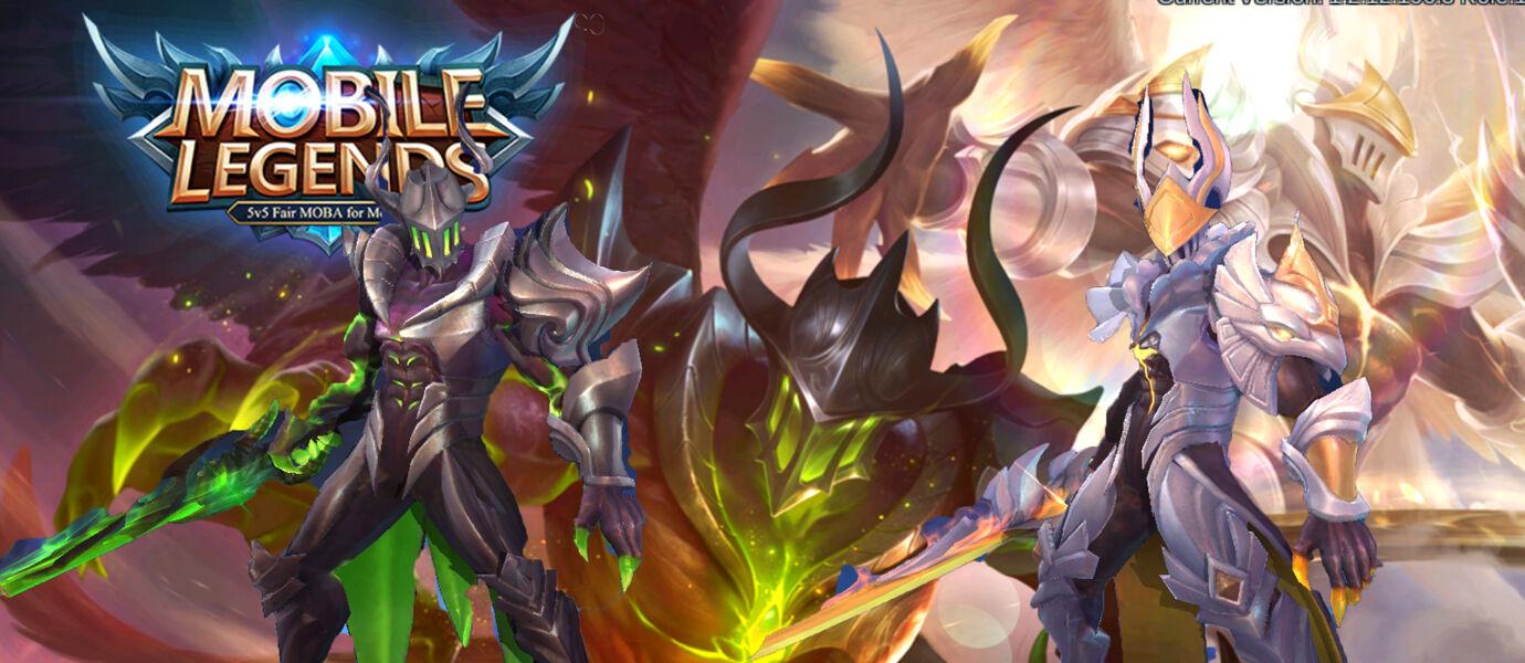 5 Hero Mobile Legends dengan Skill Ultimate Paling Ngeselin