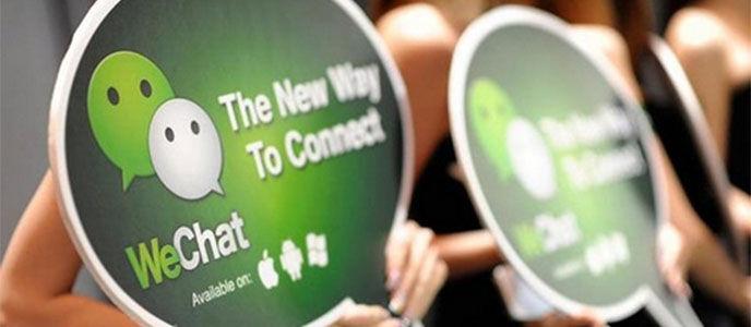Cara Cepat untuk Daftar WeChat