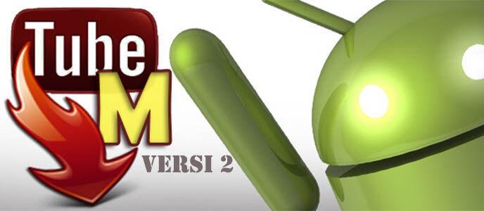 Download TubeMate YouTube Downloader Terbaru