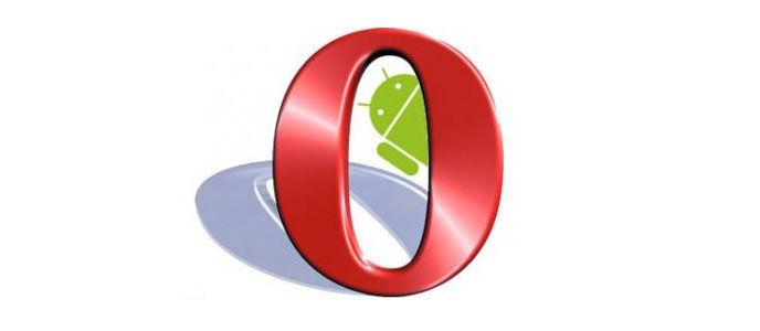 Cara Melewati Adf.ly Menggunakan Opera Mini