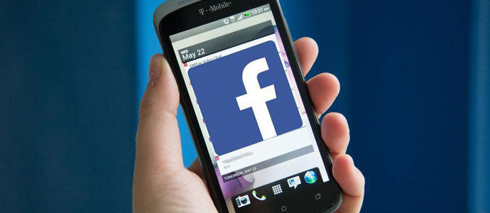 5 Tips Facebook di Android