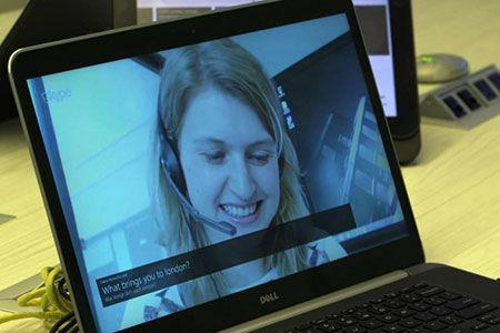 Skype Sudah Bisa Langsung Terjemahkan Video Call