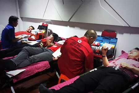 Donor Darah Saat Puasa 3