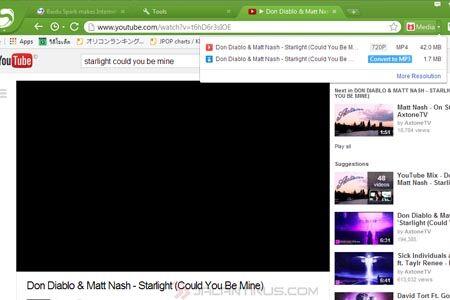 Review Baidu Spark Browser Dengan Chromium Engine 6