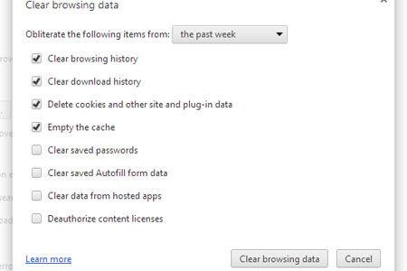 Cara Browsing Lebih Cepat 3 Chrome