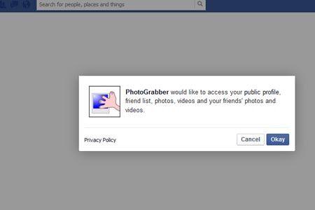 Cara Download Foto Album Di Facebook 2