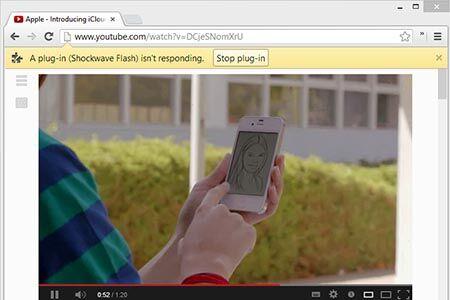 Cara Membuat Google Chrome Lebih Stabil 1