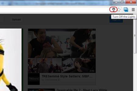 Cara Menonton Video Youtube Seperti Di Bioskop 1