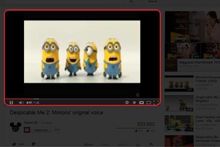 Cara Menonton Video Youtube Seperti Di Bioskop 2