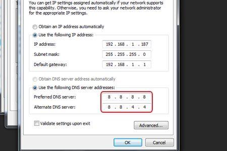 Cara Mudah Membuka Situs Yang Diblokir 6