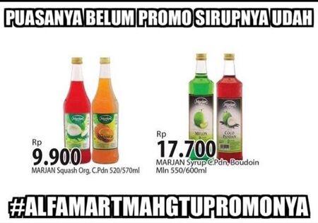 Meme Bulan Ramadhan 2