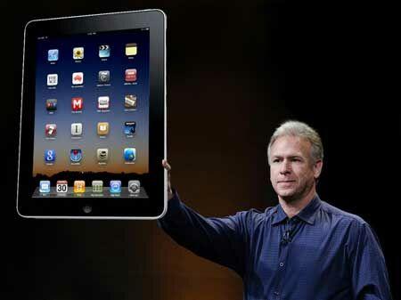 Apple Siap Rilis Ipad Maxi 1