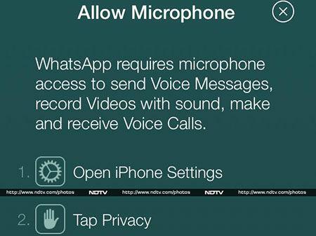 Fitur Voice Call WhatsApp Ditargetkan Hadir Di 2015