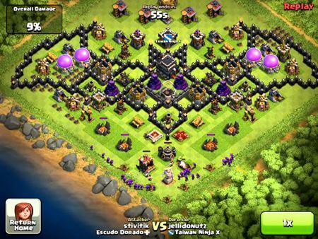 Base Th 9 Unik Dan Kuat 3