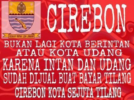 Meme Cirebon Kota Tilang 2