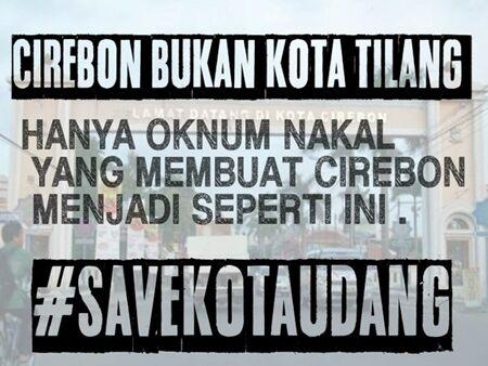 Meme Cirebon Kota Tilang 9