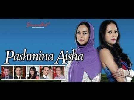 Pashmina Aisha Sinetron Ditegur KPI E9a52