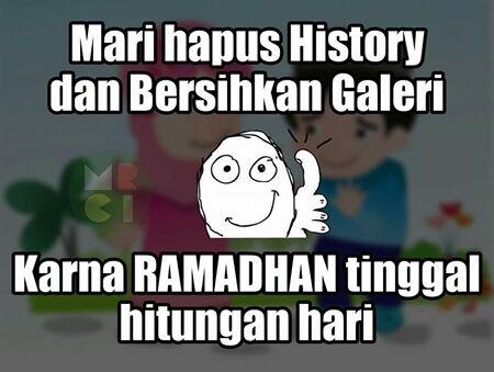 Meme Bulan Ramadhan 17