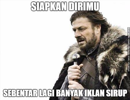 Meme Bulan Ramadhan 1