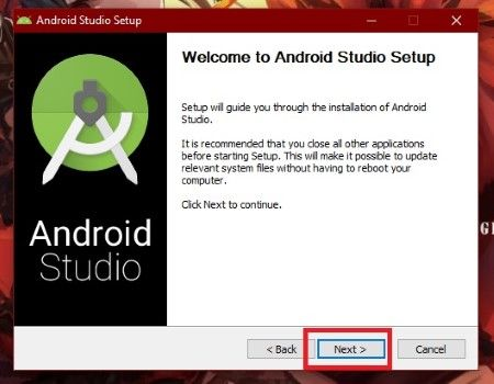 Android Studio 1 Custom 52fbd