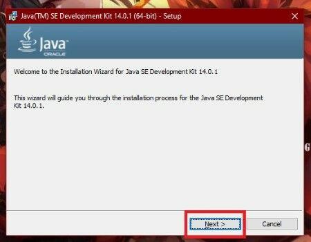 JDK2 Custom 64cb0