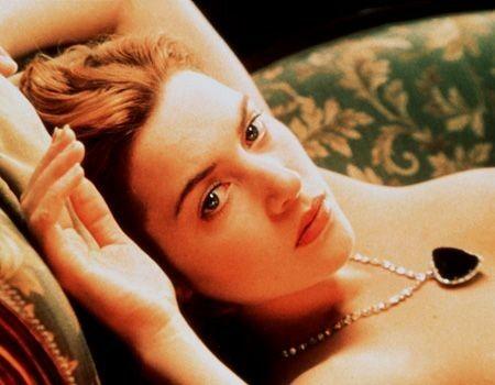 Titanic Adegan Skandal Terpanas Di Film 4919a