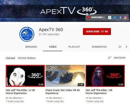 Apextv Acc58