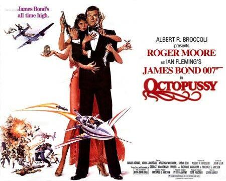 Film Octopussy 4e87d