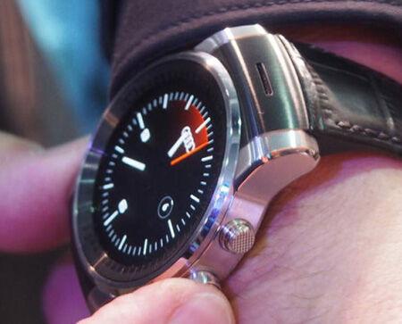 Lg Dan Audi Akan Bekerjasama Membuat Smartwatch