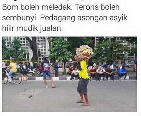 Meme Bom Sarinah 8