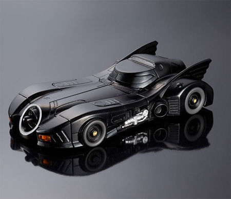 Keren Case Iphone 6 Berbentuk Batmobile Milik Batman 3