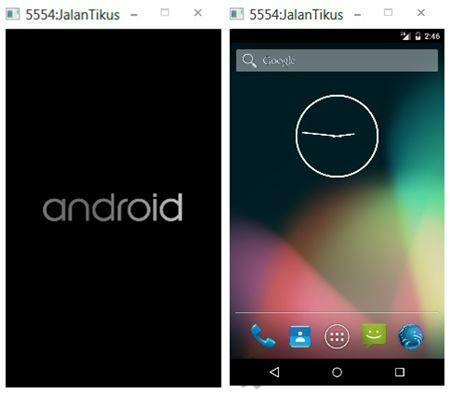 Cara Menjalankan Android 50 Lollipop Di Komputer 8